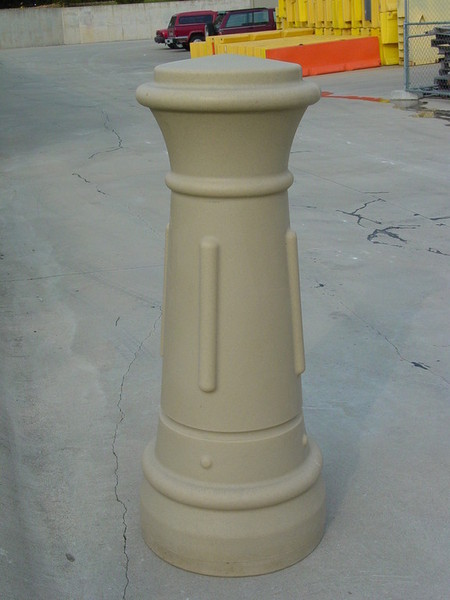 Decorative bollard covers bollard covers - Decorative and safety bollards for your home ...